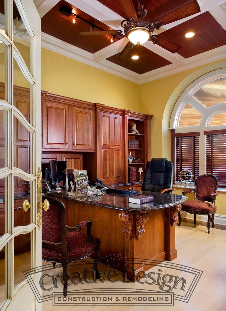 Home Office Design NJ