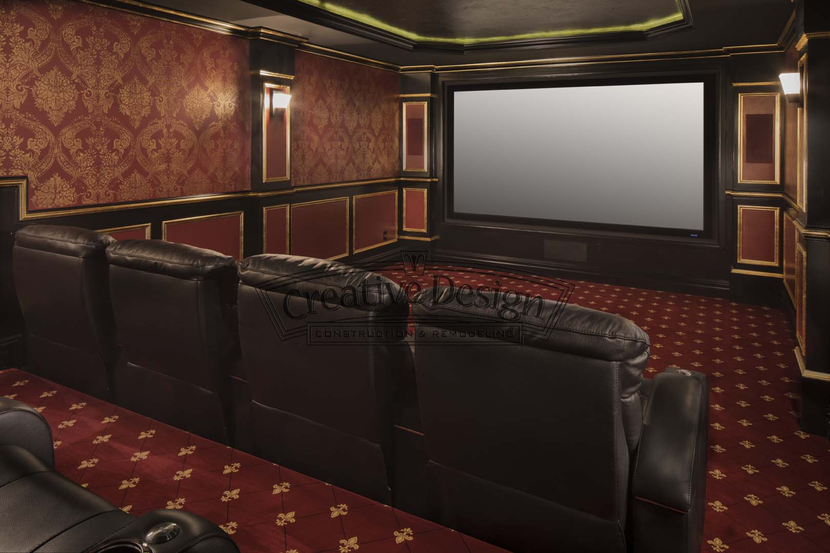 home theater NJ