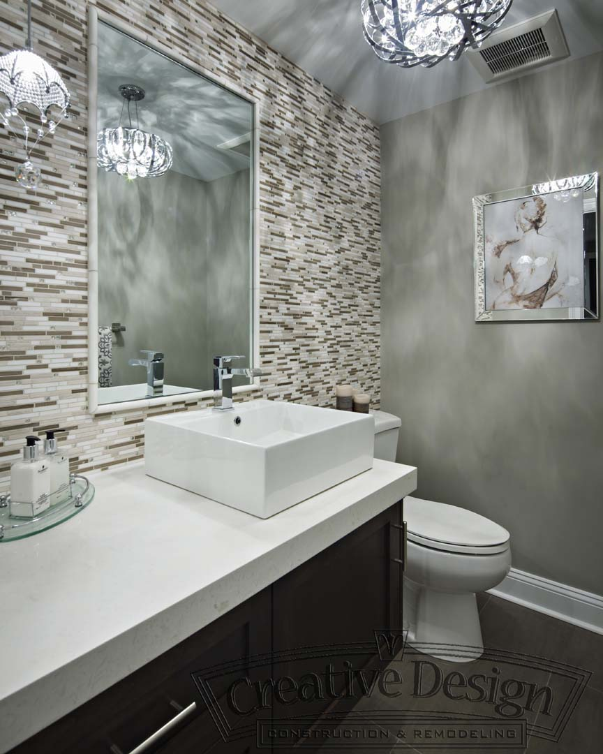 bathroom remodeler NJ