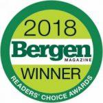 Best In Bergen Award Winner Creative Design Construction