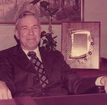 Patey , Robert Nesbitt - Crestview Funeral Home, Memory