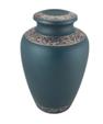 Delphia Blue urns