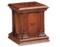 Fredericksburg cremation urns