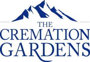Cremation Gardens logo