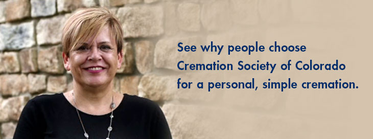 Cremation Services Reviews from Patricia Rosenthal