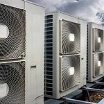 Outdoor HVAC System