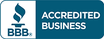 BBB Business Accredited Logo
