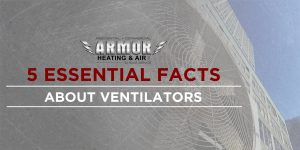 5 Essential Facts About Ventilators
