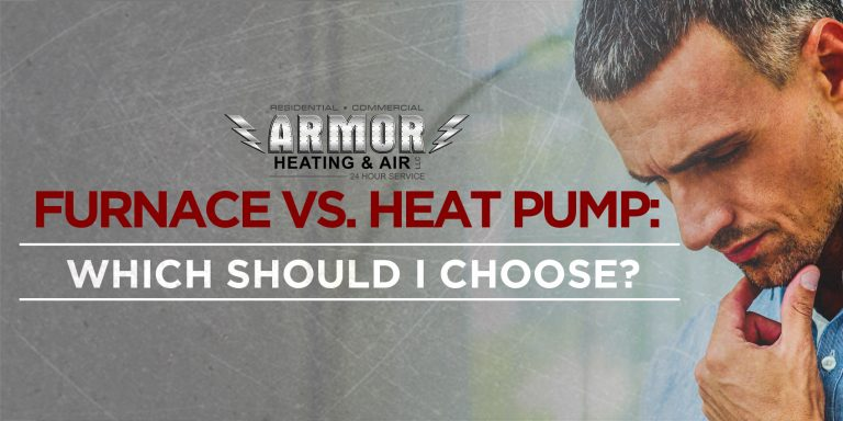 Furnace vs. Heat Pump: Which Should I Choose?