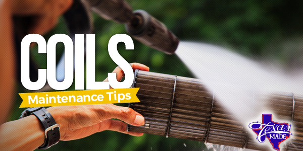 Coils Maintenance Tips