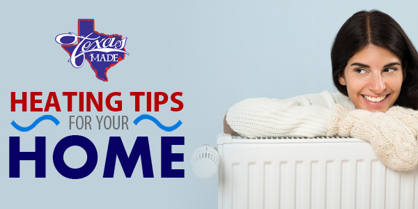 heating tips for your home