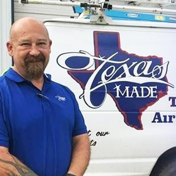 Texas Made Air Conditioning & Heating Technician
