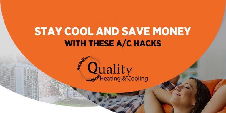 Stay Cool and Save Money with These A/C Hacks