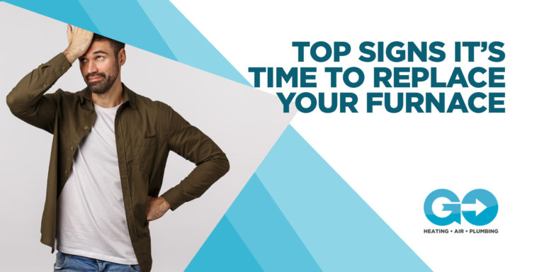 Top Signs Its Time to Replace Your Furnace