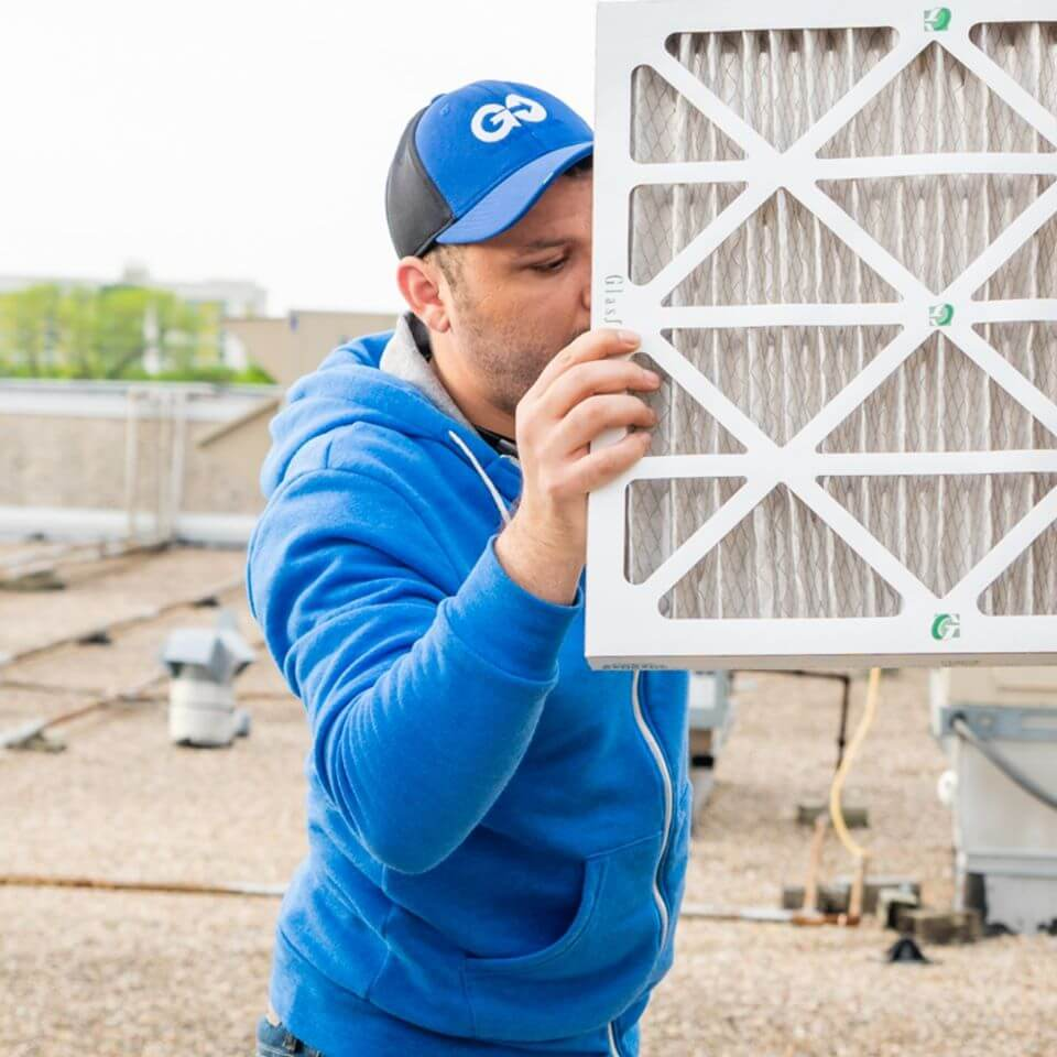Go Heating and Air Conditioning