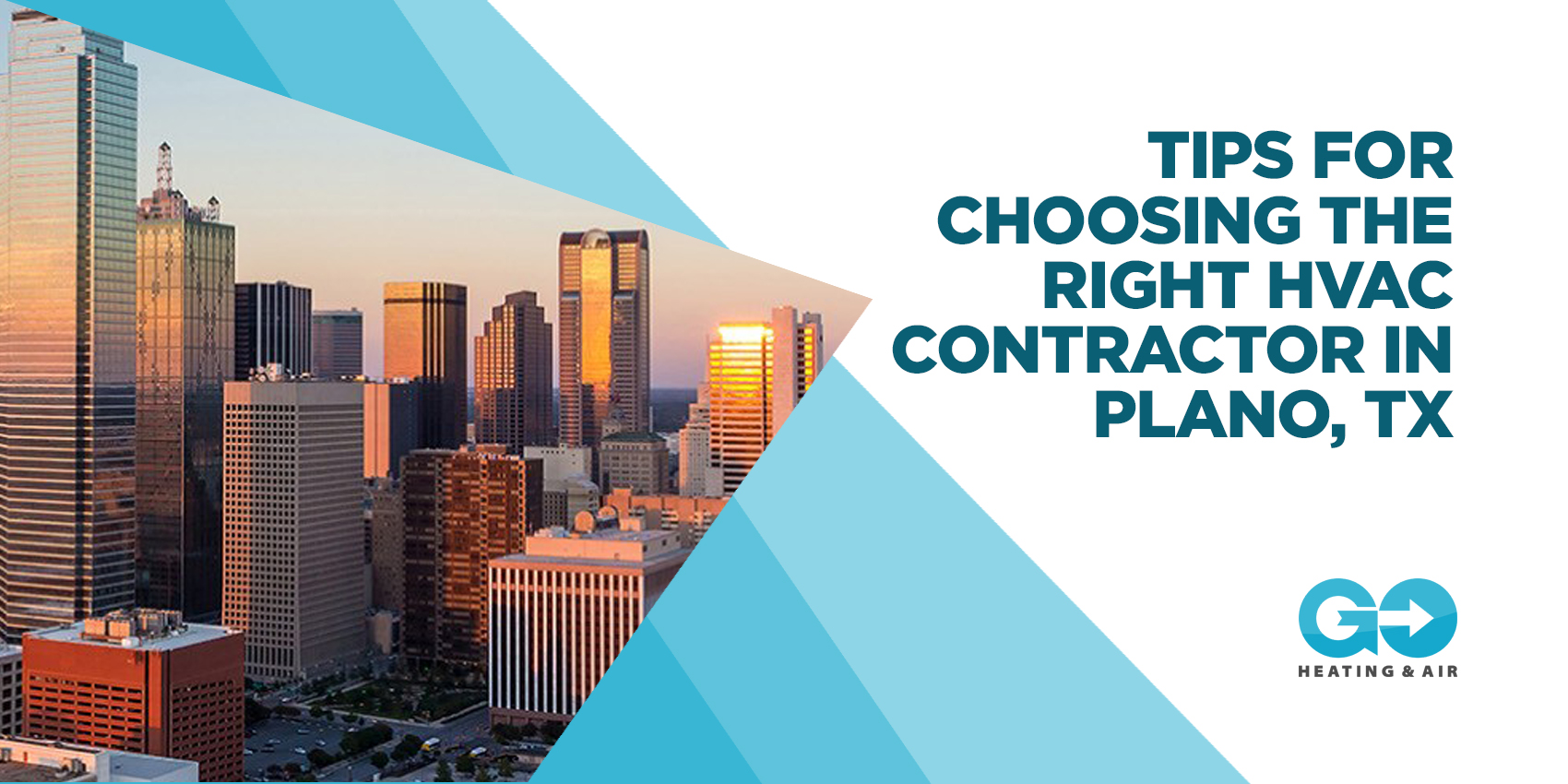 Tips for Choosing the Right HVAC Contractor in Plano, TX