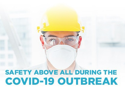Safety Above All During the COVID-19 Outbreak