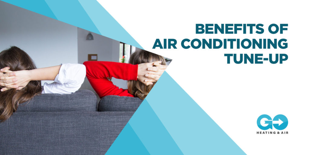 Benefits of an Air Conditioning Tune-Up