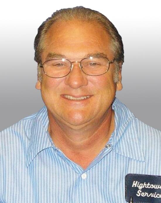 HSI Electrical Manager - Joe Terrell