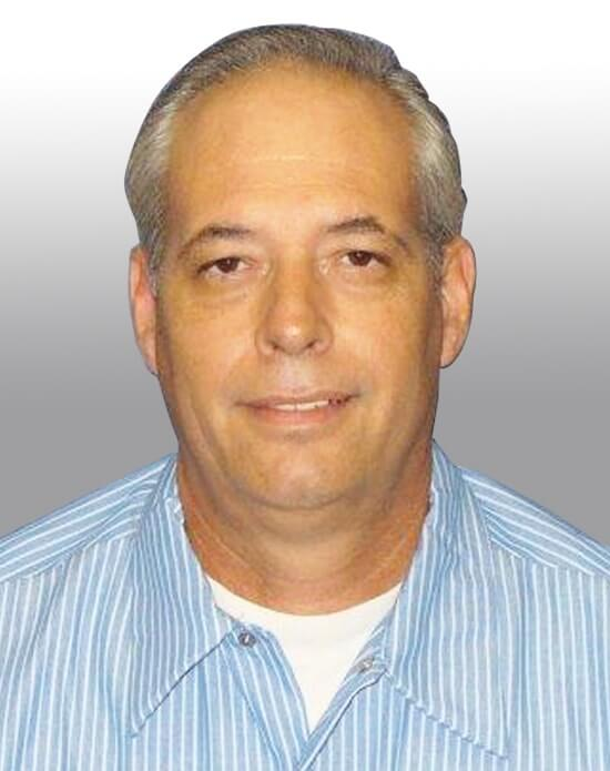 HSI Service Manager - Mike Cudmore