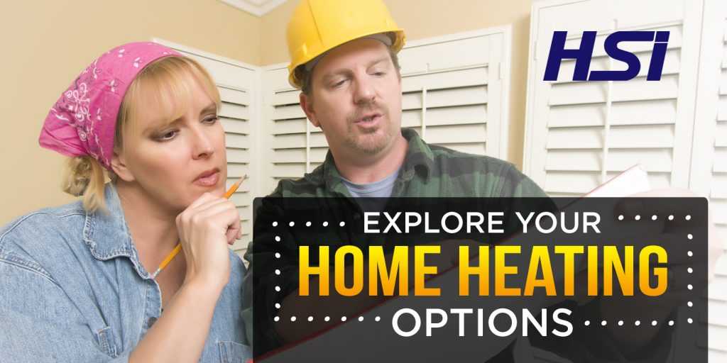 Explore Your Home Heating Options
