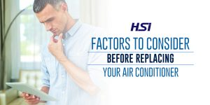 Factors to Consider Before Replacing Your Air Conditioner