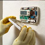Thermostat Installation
