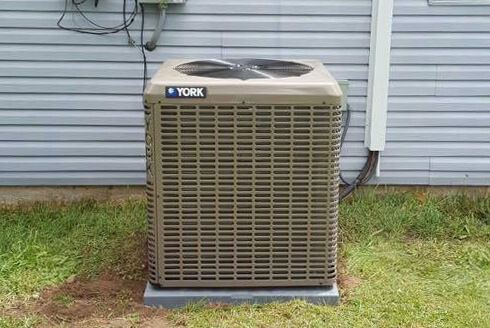 Services AC Installation