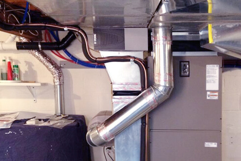 Services Heating Repair