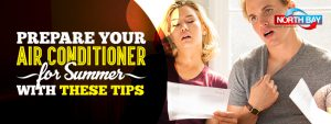 Prepare Your Air Conditioner for Summer with These Tips