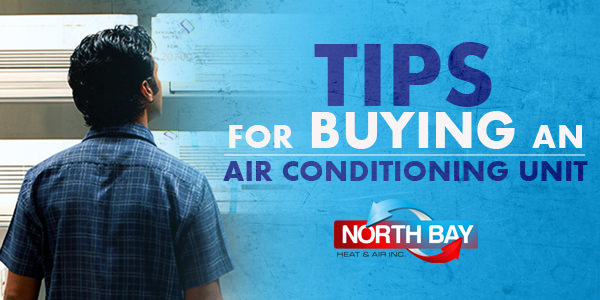 Tips For Buying An Air Conditioning Unit