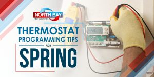Thermostat Programming Tips For Spring