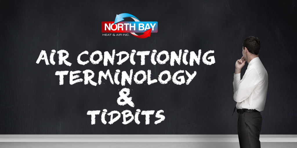 Air Conditioning Terminology & Tidbits