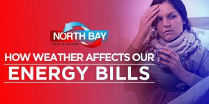 How Weather Affects Our Energy Bills