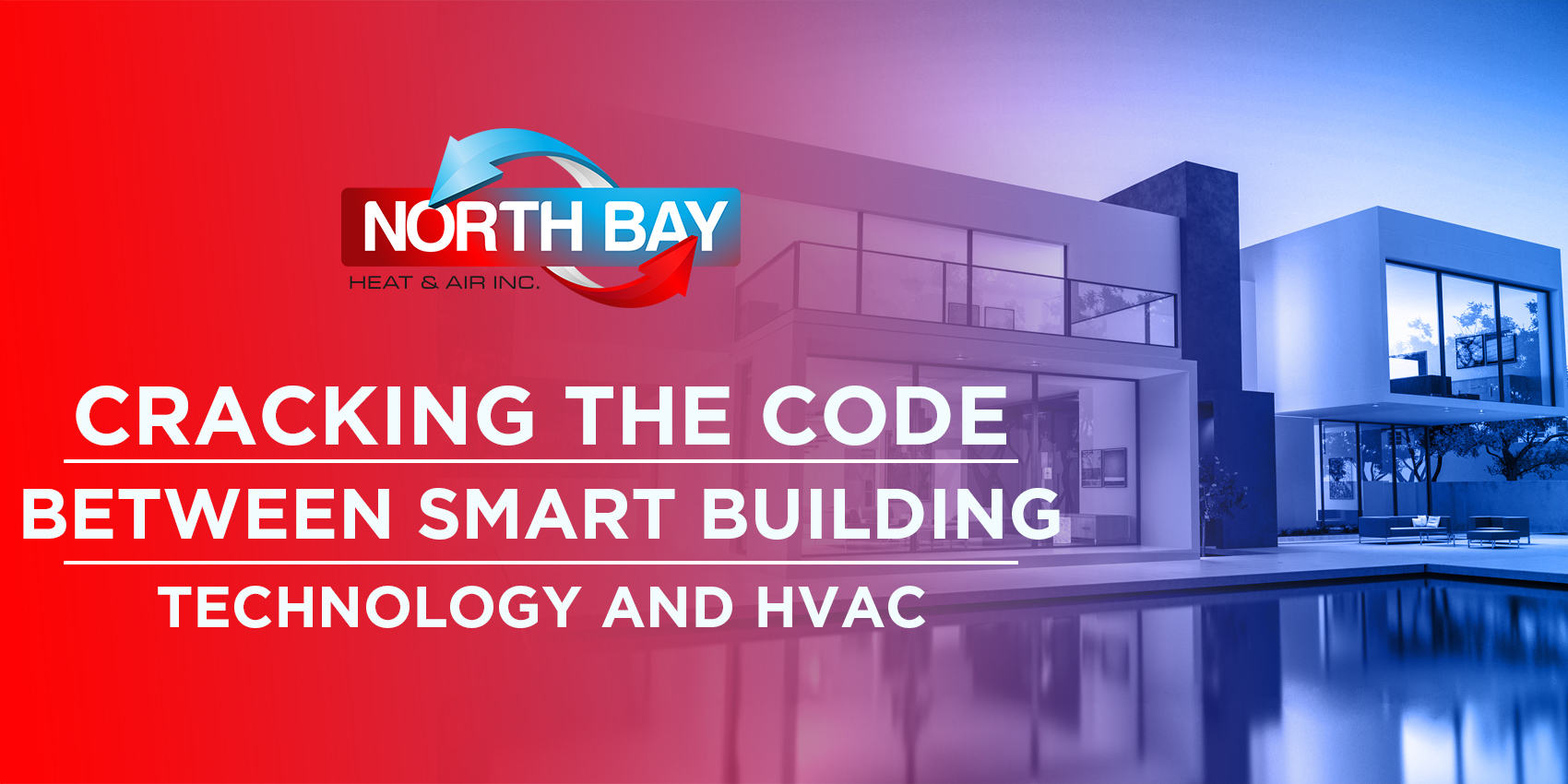 Cracking the Code Between Smart Building Technology and HVAC