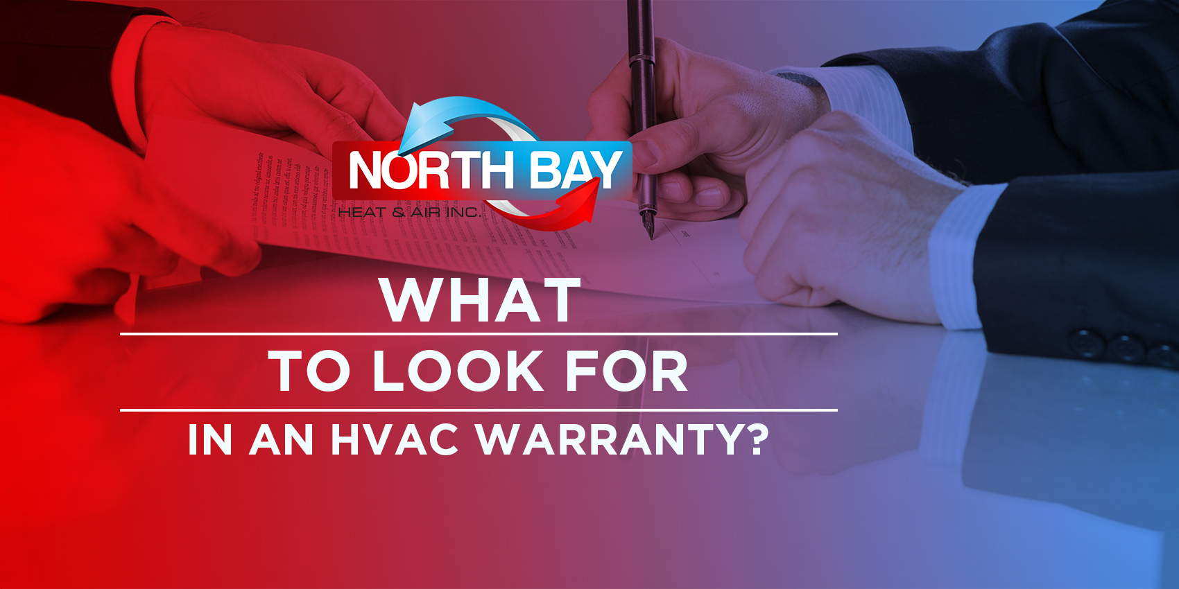 What to Look For In An HVAC Warranty?