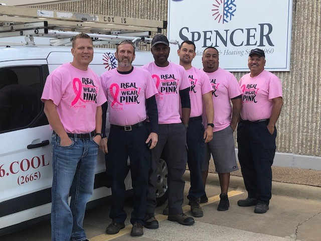 Spencers Pink Photo