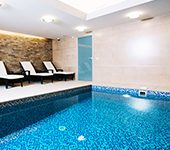 indoor pool dehumidification