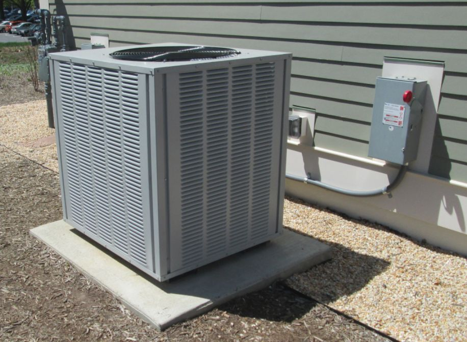 Types of HVAC Repairs