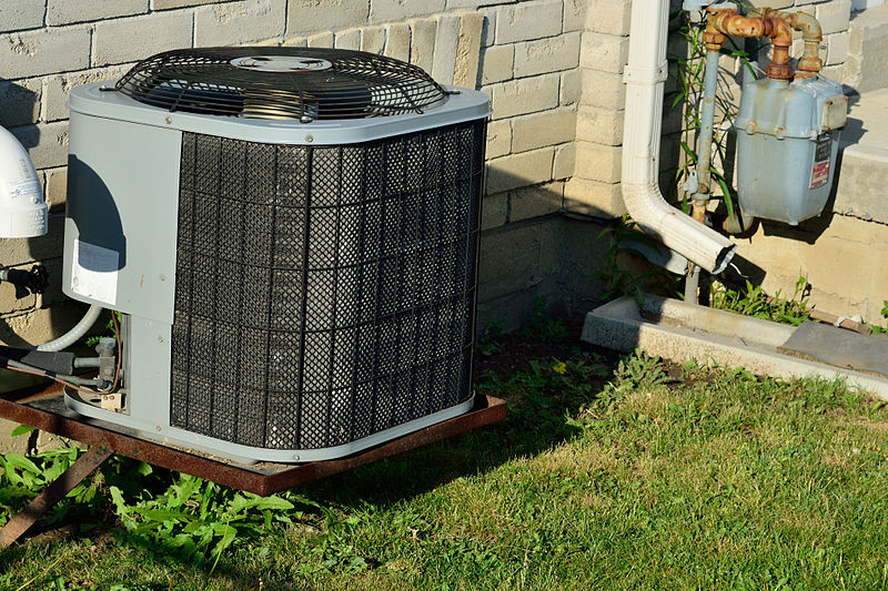 Choosing Commercial HVAC Repair Services