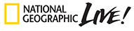 National Geographic Live Logo
