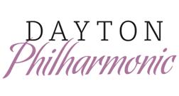 Dayton Philharmonic Orchestra Logo
