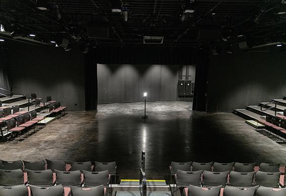 PNC Annex Theatre
