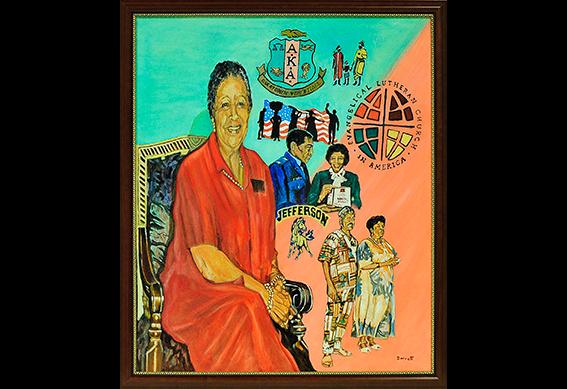Sylvia Jeanne Pate: Purveyor Of Black History by Clifford Darrett