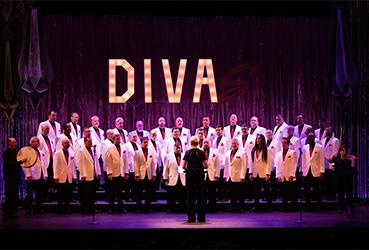 Day Of Giving Dayton Gay Men's Chorus