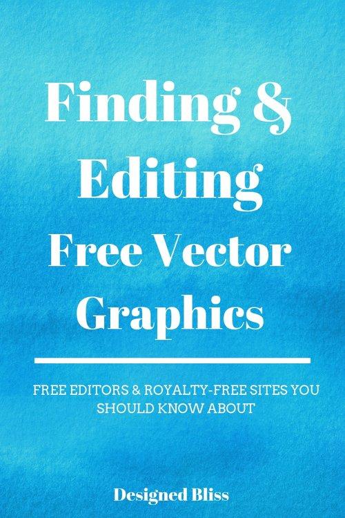Editing Canva vectors graphics | How To Prepare Vector Graphics For Canva