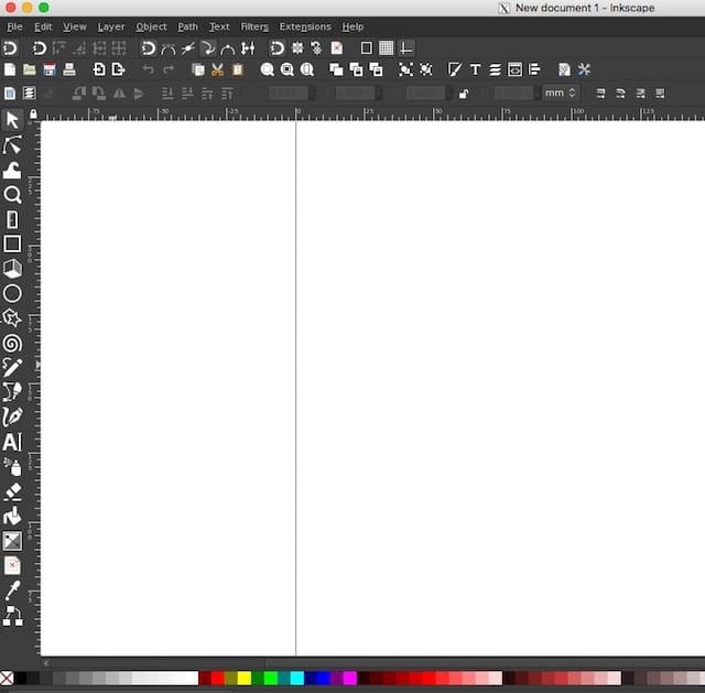 inkscape dark theme on mac