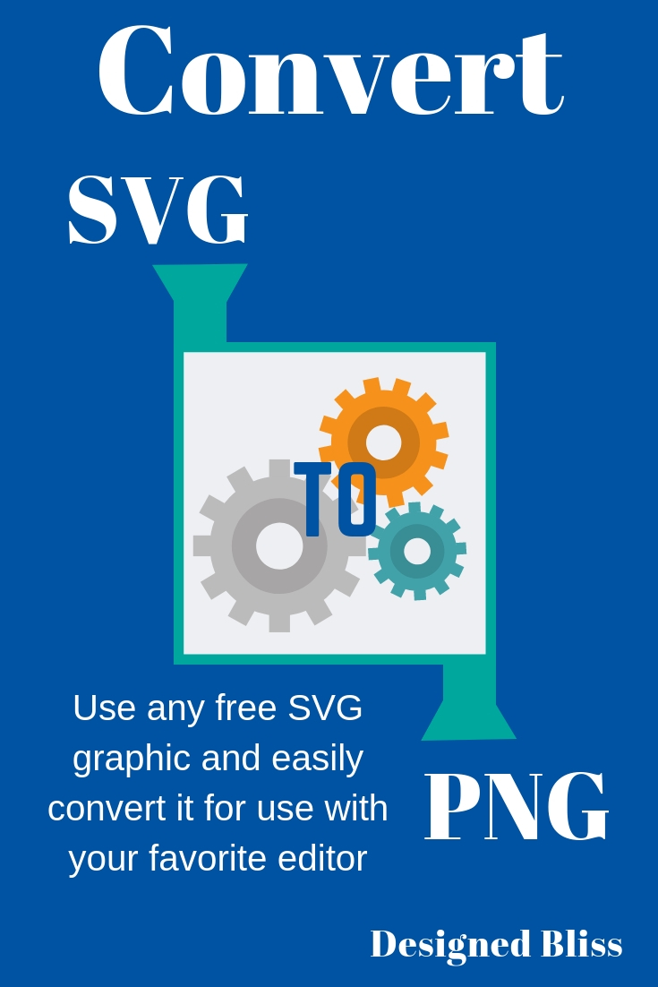 SVG to PNG