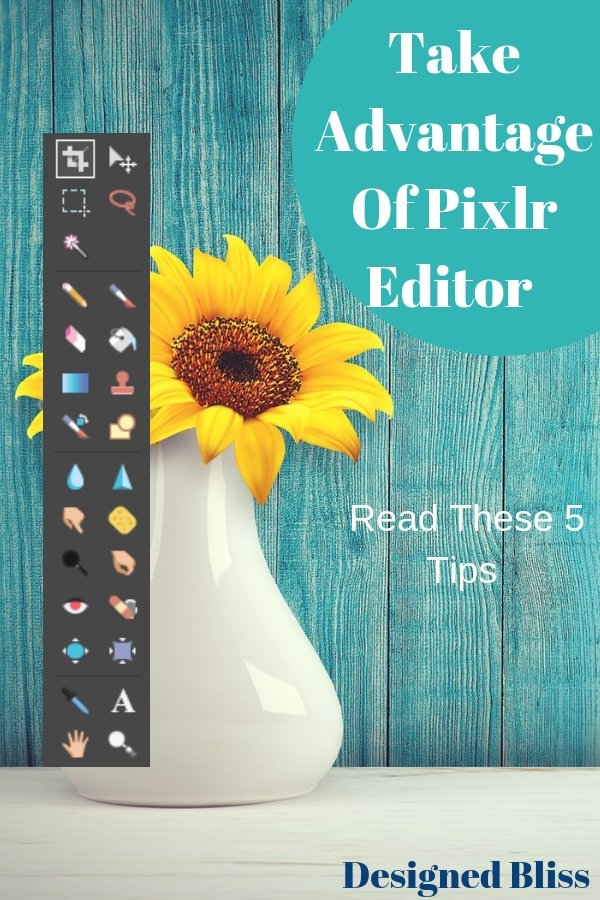 5 Powerful Features Of Pixlr Editor