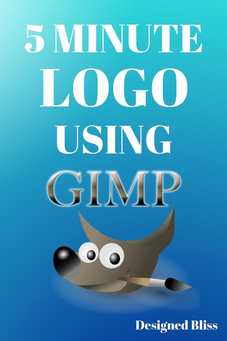 5-minute-logo-gimp-pin